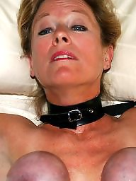 Bound, Breast, Purple, Big breasts, Breasts