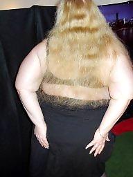 Blonde bbw, Bbw blonde, Striptease