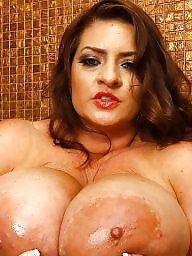 Bbw pornstar, Bbw boobs