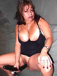 Matures, Mature big boobs