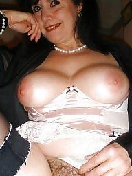 Sexy mature, Stockings mature
