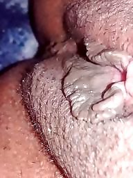 Bitch, Mature creampie