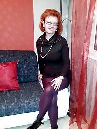 Milf stocking, Stocking milf, Milf stockings