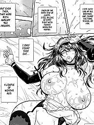 Milk, Hentai, Teacher, Milking, Compilation, Manga
