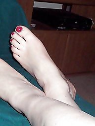 Feet, Interracial, Porn