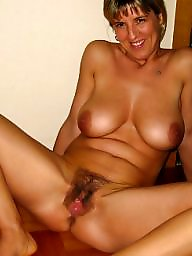 Wifes, Wife mature