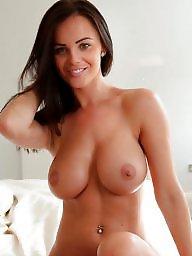 Girls, Mature big boobs, Too big, Boob