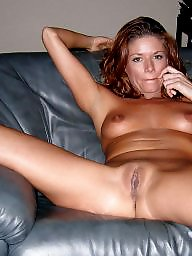 Neighbor, Mature milf, Next door