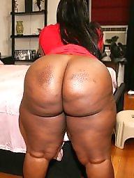 Booty, Ebony booty, Ebony black booty