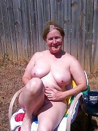 Amateur mature, Public mature, Public nudity, Mature public