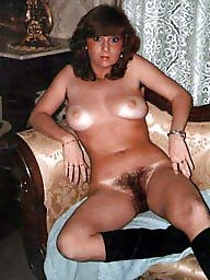 Hairy, Shaved, Shaving, Vintage hairy, Vintage amateurs, Vintage amateur
