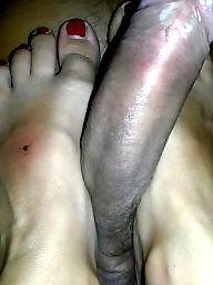 Feet, Amateur feet, Nudity, Public amateur
