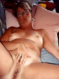 Sexy wife, Through, Milf mature