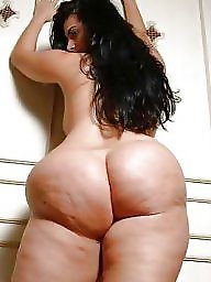 Hips, Big hips, Cellulite, White, White ass, Hip
