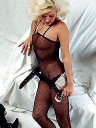 Lingerie, Amateur nylon, Amateur lingerie, Nylons