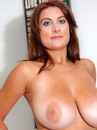 Big tits, Big boobs, Tits, Boobs, Brunette, Big