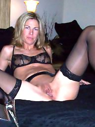 Exposed, Blonde milf, Slut wife, Blonde wife, Blond wife