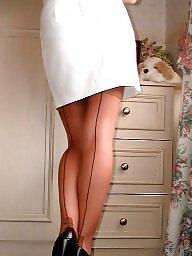 Older, Underwear, Mature stocking, Mature stockings, Mature ladies, Ladies