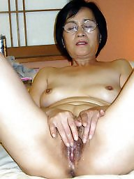 Japanese mature, Mature slut, Sluts