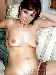 Mature hairy, Hairy mature, Women, Nature, Hairy milf, Natural