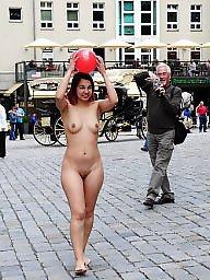Mature amateur, Mature nude, Flashing, Flash, Mature flashing, Public mature