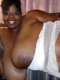 Ebony, Black bbw, Bbw boobs, Big ebony