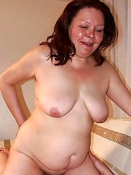 Amateur wife, Wife mature, Unaware
