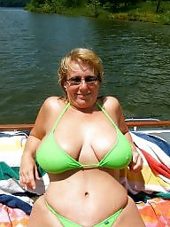 Mature beach, Beach mature, Mature boobs, Big boob mature