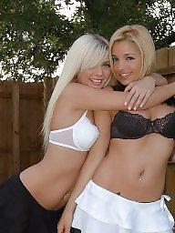 Blonde teen, Teen lesbian, Blondes, Teen lesbians, Lesbian teen, Lesbian teens