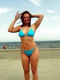 Teen bikini, Bikini teen, Bikinis, Amateur bikini, Love, Beach