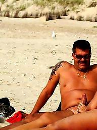 Dutch, Boys, Nude, Milf boy, Beach milf, Nude beach