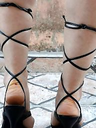 Feet, Brunette mature, Mature latin, Mature feet, Mature brunette, Latin mature