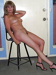 Mature legs, Milf mature