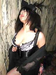 Asian bdsm, Party, Fetish