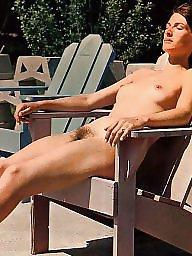 Nudist, Nudists, Vintage amateur, Amateur public