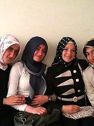Turban, Turbans, Mega, Hijab turban, Hijab porn