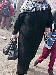 Big ass, Egypt, Hijab ass, Hijab big ass