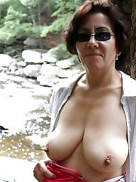 Mature flashing, Hot mature, Mature flash, Flashing mature