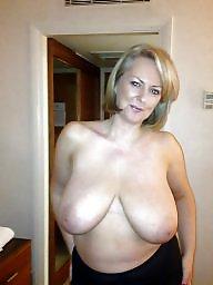 Nipples, Big nipples, Breast, Big breasts, Big nipple