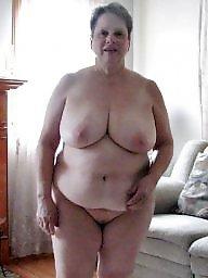 Granny, Milf, Milf granny, Mature cock