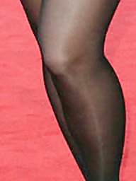 Pantyhose, Feet, Legs