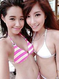 Taiwan, Models, Asian amateur, Asians