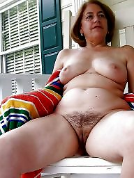 Milfs, Hairy milf, Nature, Milf hairy, Hairy matures, Natures