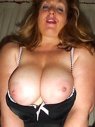 Amateur boobs, Amateur big tits