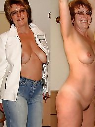 Mom, Dressed undressed, Mature dress, Amateur mature, Mature dressed, Undressed