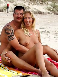 Dutch, Nude beach, Milf boy, Toys, Boys, Toying