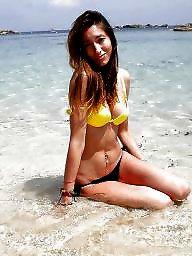 Bikini, Teens, Teen bikini