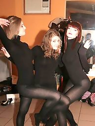 Pantyhose, Stockings teens