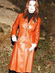 Latex, Leather, Boots, Pvc, Mature leather, Mature pvc