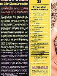 Magazines, Magazine, Vintage hairy, Vintage sex, Hairy vintage, Groups